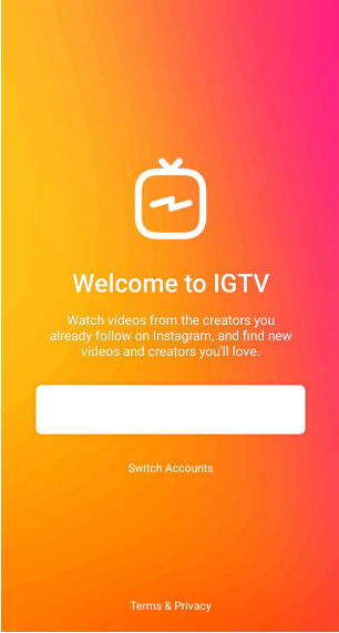 IGTV Blog - Digikarma